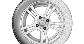 A Cooper Tire engineer explains the use of multiscale structural analysis in modeling tire composite structures