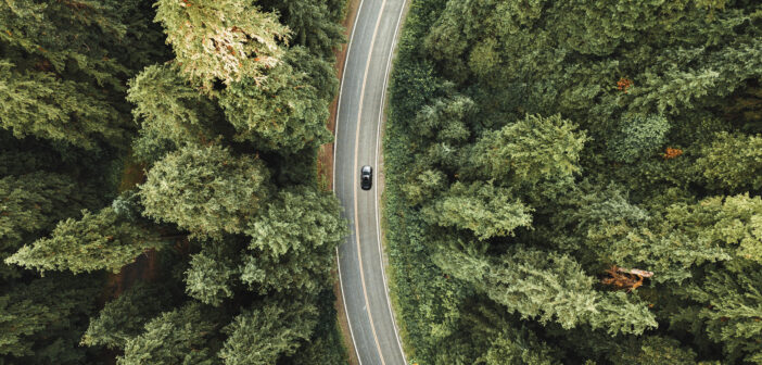 The automotive industry is seeing a resurgence in activity in a move to create a smarter, greener, and safer world
