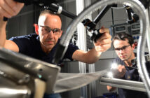 Element and Rolls-Royce collaborate to expand test services to their customers