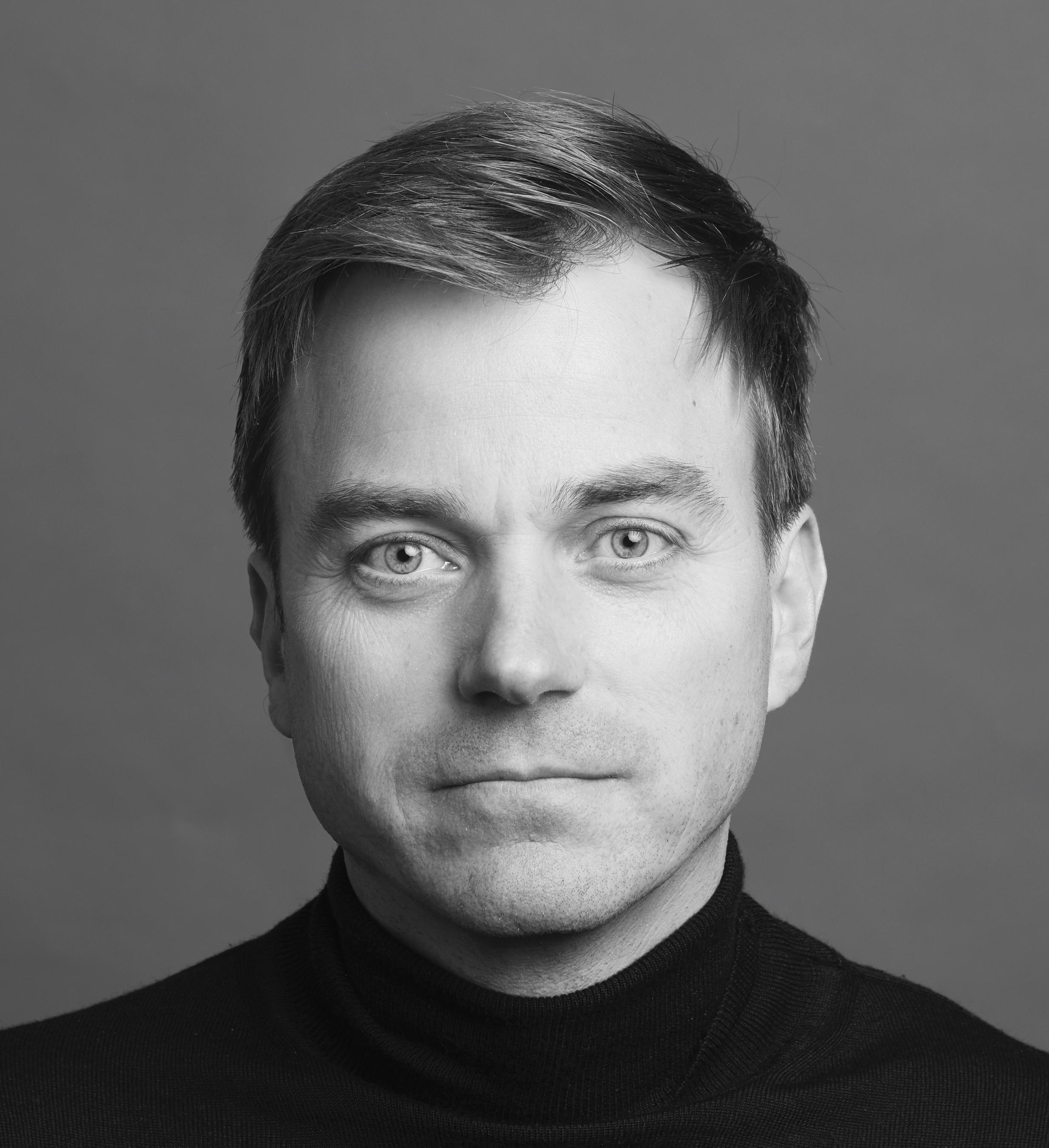 Roger Wallgren, principal engineer, vehicle dynamics, Polestar