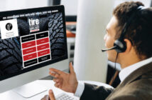 Tire technology virtual 'live' takes places from June 7 to 18, 2021