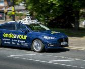Project Endeavour to begin autonomous vehicle trials in Birmingham