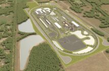 Suntrax proving ground in Florida will be a hub for AV testing and was designed and developed by German engineering firm Tilke