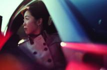 Mazda's global program manager Tomiko Takeuchi