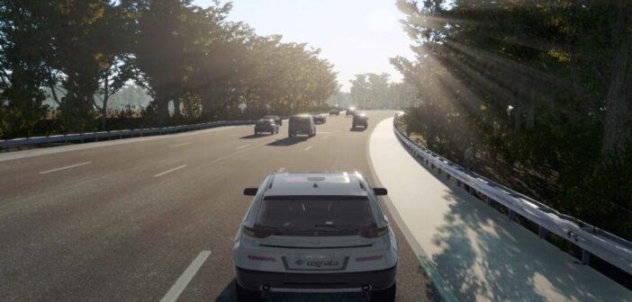 Cognata to provide ECARX with autonomous driving simulation software