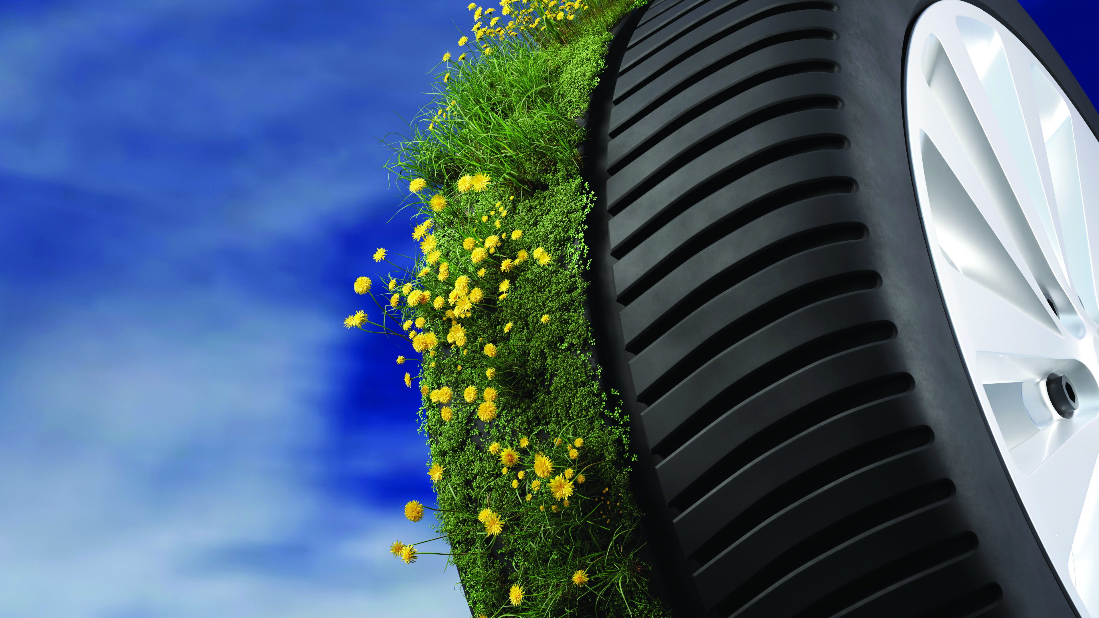 Cialone notes the impact sustainability is having on tire materials development