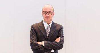 Massimo Cialone, senior material chief specialist, Hankook
