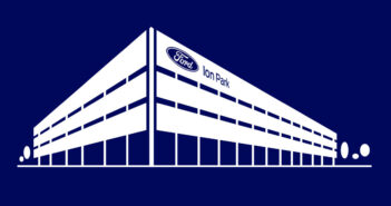 Ford to establish battery research center at Romulus plant