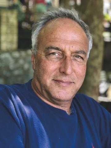 Anthony Manias, head of automotive at Silentium