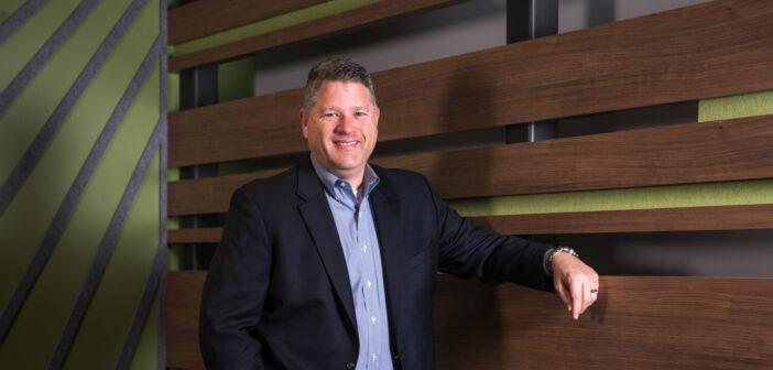 GM appoints Kent Helfrich as VP global R&D