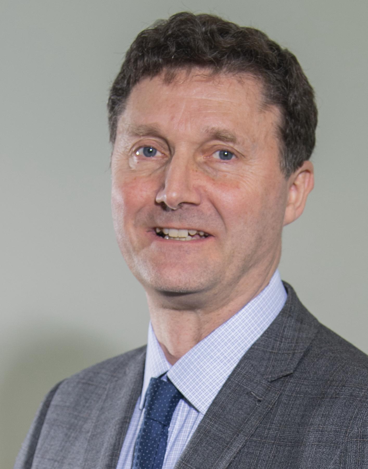 Steve Doyle, chief engineer – battery systems, Sprint Power