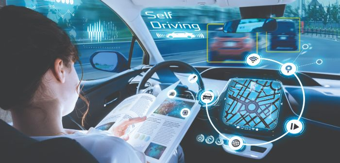 Geisler ponders the role human factors play in automated driving
