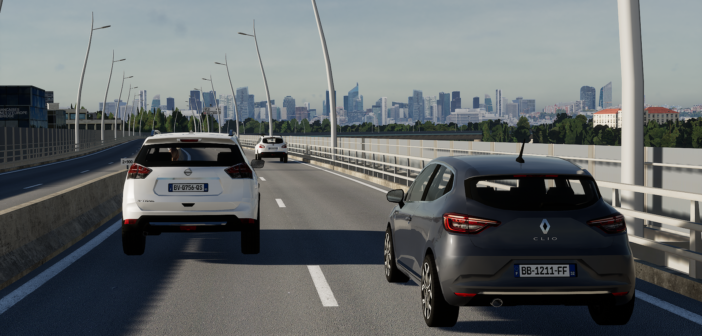 Agility3 is working with driving simulator specialist AVSimulation to offer high-level integration of SCANeR Studio technology and Unreal Engine to UK developers