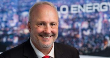 Rich Barnes, executive VP and region manager, energy North America DNV GL - Energy