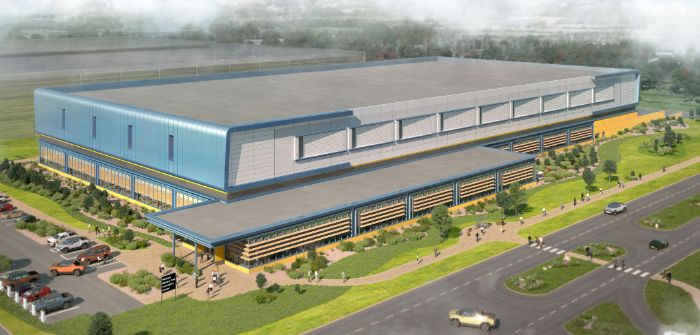 GM is to establish the Wallace Battery Cell Innovation Center at its Global Technical Center in Warren, Michigan