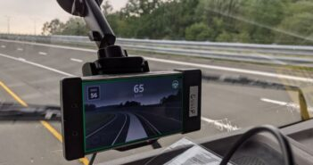 Hypermile and Spark EV Technology are to jointly develop the ADAS product named Co-Pilot